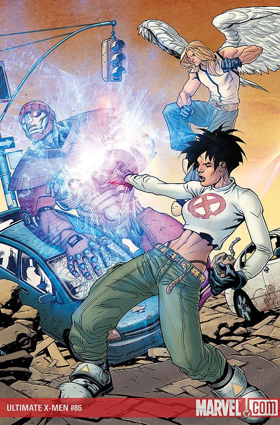 Ultimate X-Men 86 Ultxme11