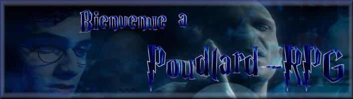 Poudlard RPG