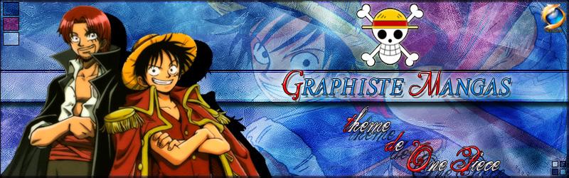 Graphiste Mangas
