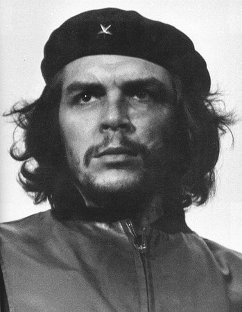 "Billete firmado por Ernesto ""Ché"" Guevara. Korda10"