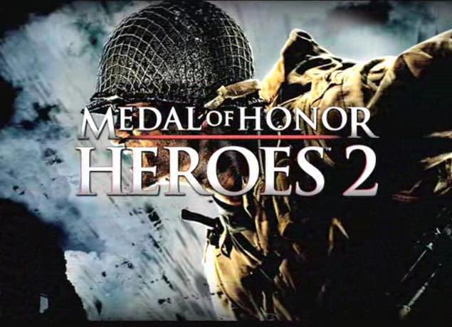 Medal Of Honor : Heroes 2 Moh_he10
