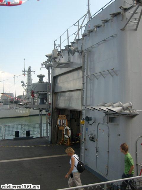 Zeebrugge : Opendeur - Portes Ouvertes - Navy Days - Page 2 026_0610