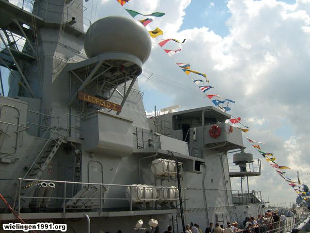 Zeebrugge : Opendeur - Portes Ouvertes - Navy Days - Page 2 030_0610