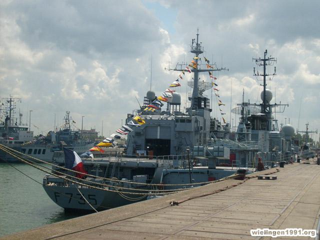 Zeebrugge : Opendeur - Portes Ouvertes - Navy Days - Page 2 034_0610