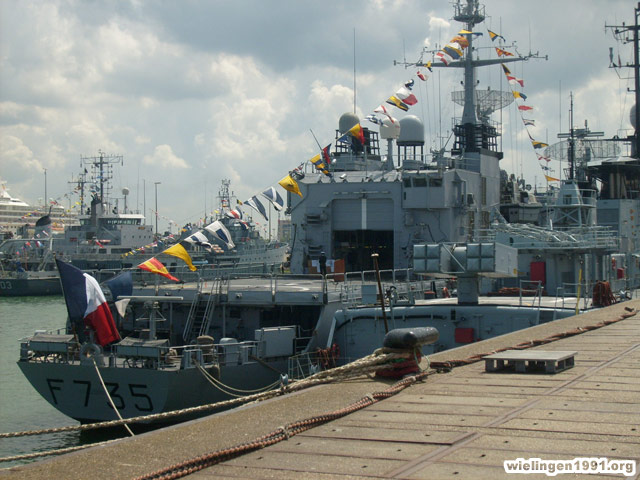 Zeebrugge : Opendeur - Portes Ouvertes - Navy Days - Page 2 035_0610