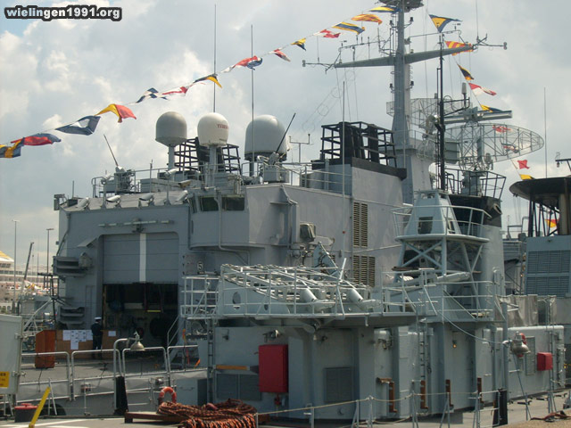 Zeebrugge : Opendeur - Portes Ouvertes - Navy Days - Page 2 037_0610
