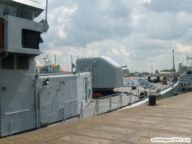 Zeebrugge : Opendeur - Portes Ouvertes - Navy Days - Page 2 039_0610