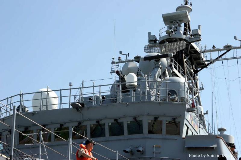 Republic of Korea Navy - Marine de la Corée du Sud - Page 2 11330320