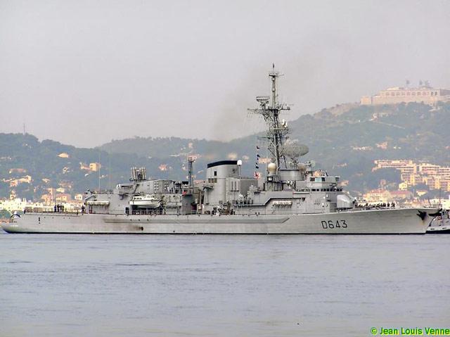 Les news en images du port de TOULON 11746413