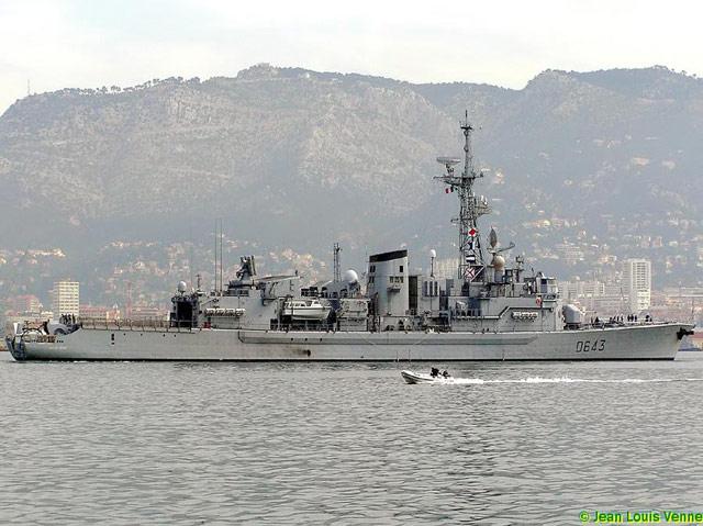 Les news en images du port de TOULON 11746414