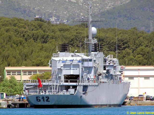 Les news en images du port de TOULON 11746511