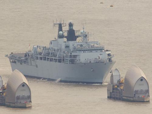 Assault Ships - Landing Platform Dock Ships (LPD's) Bulwar10