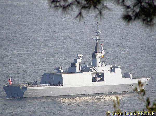 Les news en images du port de TOULON Fregco11