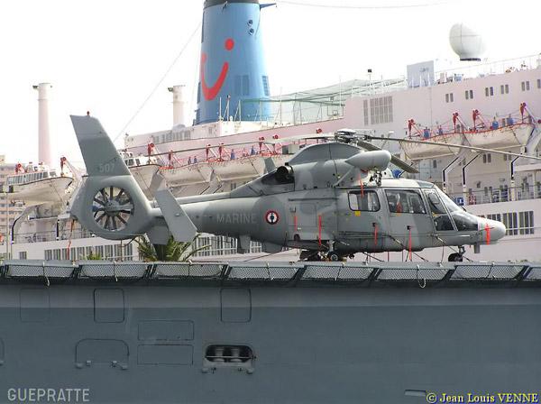 Les news en images du port de TOULON Guepra13