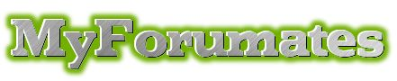 My Forumates
