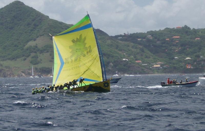 Tour de Martinique des Yoles Rondes P1010510