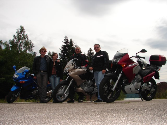 SORTIE DU 17 JUIN 2007 A PIERRE PERCEE Dsc06313