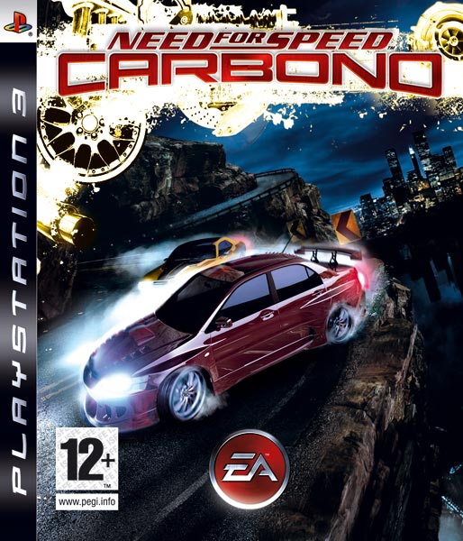 Analisis : Need For Speed Carbono Caratu11
