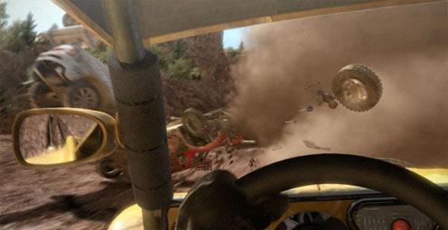 Analisis : Motorstorm Motors13