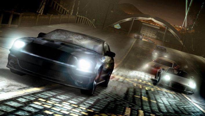 Analisis : Need For Speed Carbono Normal11