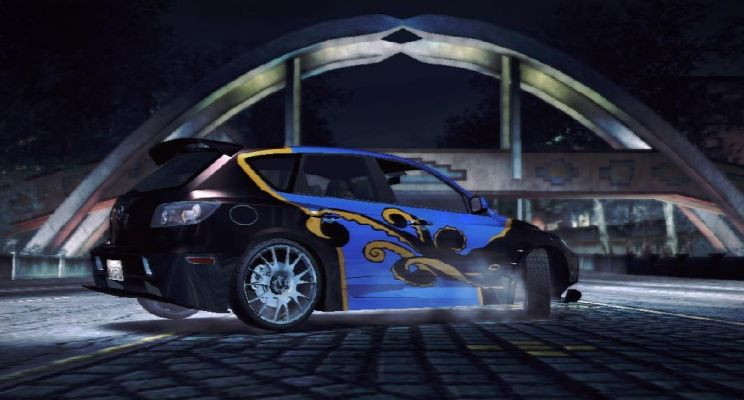 Analisis : Need For Speed Carbono Normal14