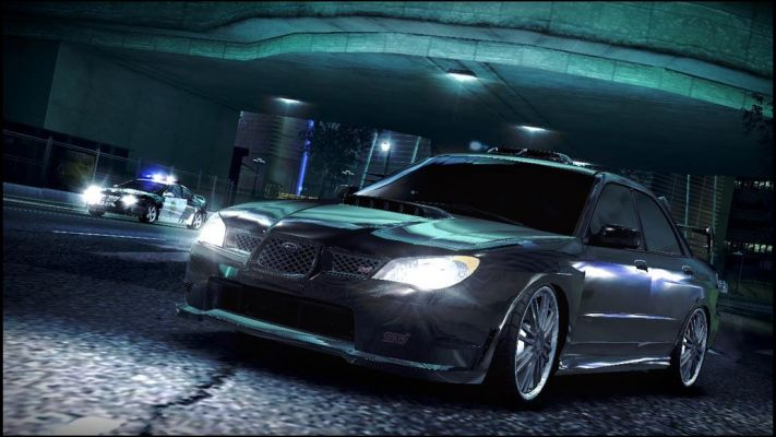 Analisis : Need For Speed Carbono Normal15