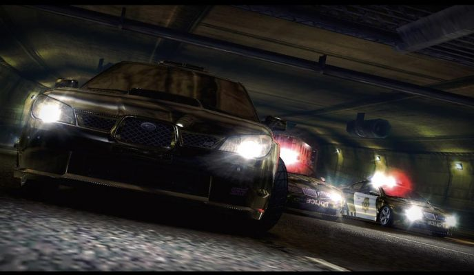 Analisis : Need For Speed Carbono Normal16