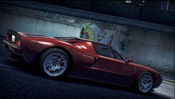 Analisis : Need For Speed Carbono Normal17