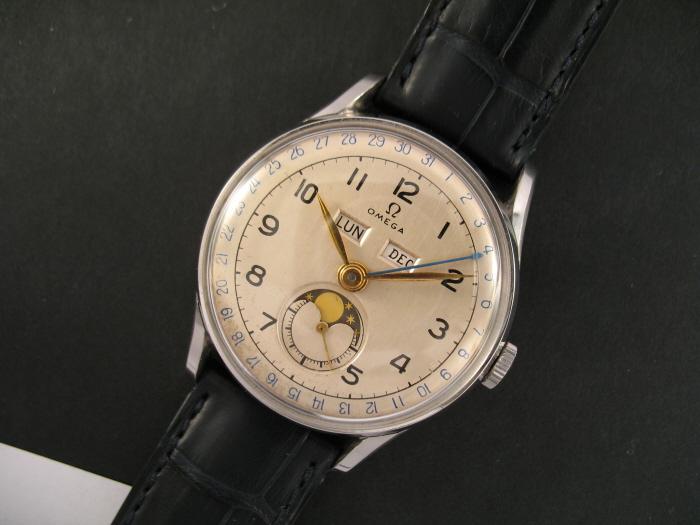 grandeur des montres dans les années 40 04510