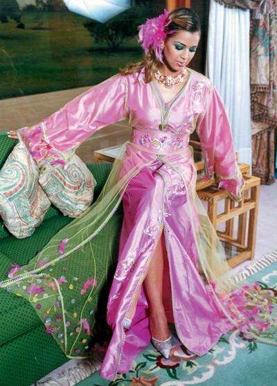العرس الجزائري بالصور 2_151910