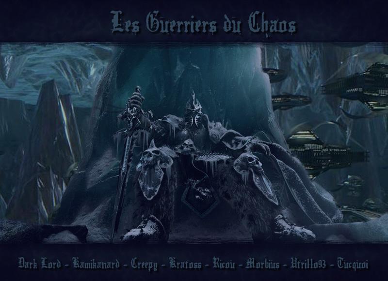 L'armée du Chaos_Wing