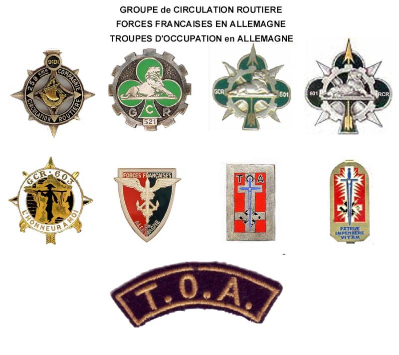 Histoire du GCR 601 en images et insignes Gcr_et10