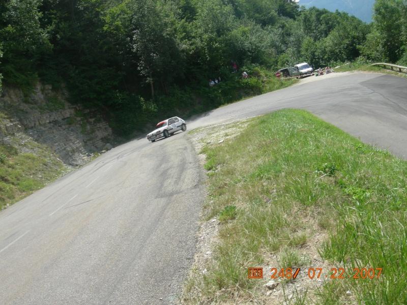 Rallye Drome Paul Friedman Rallye11