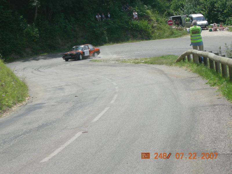 Rallye Drome Paul Friedman Rallye12