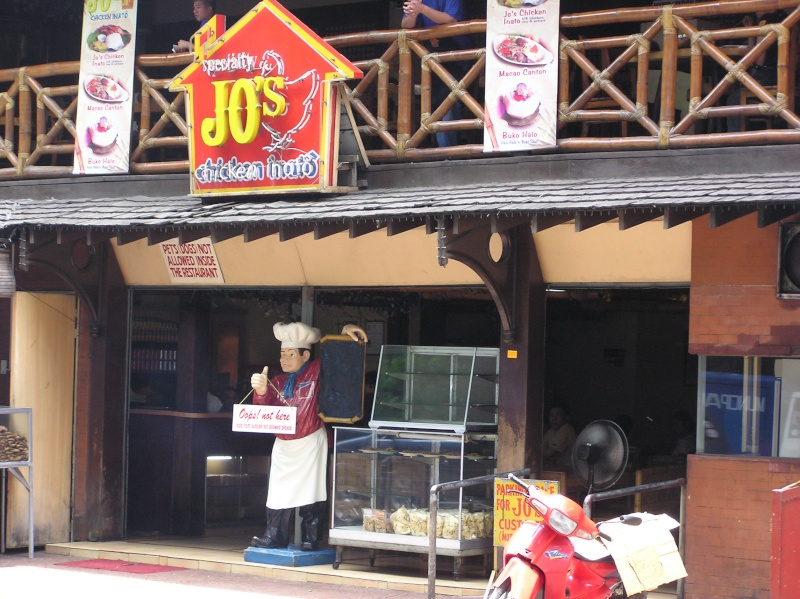 Place to eat: Jo's Inato  by the sea Jos_0110