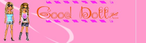 Good-Dollz