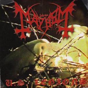 Mayhem 18227210