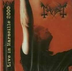 Mayhem 26110