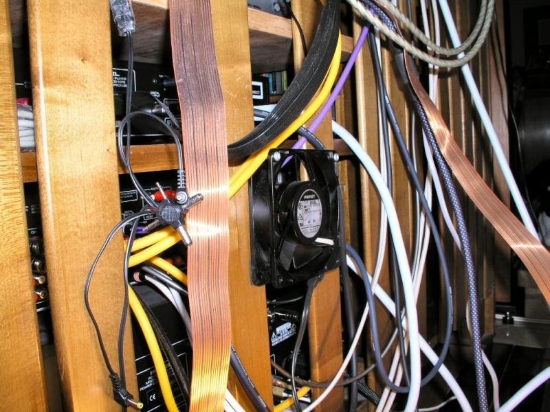 O meus 2 sistemas: Estéreo + Cinema em casa P7180010