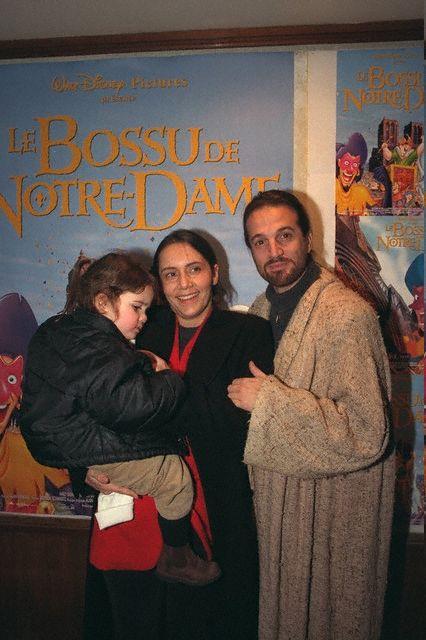 Le Bossu de Notre-Dame [Walt Disney - 1996] 00003213
