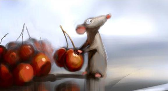 Ratatouille [Pixar - 2007] 0310
