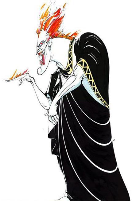Hercule [Walt Disney - 1997] 0313