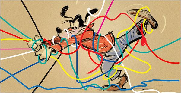 Le retour des court-métrages Disney ! 03solo11