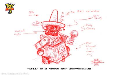 [Pixar] Toy Story 3 (2010) 0711