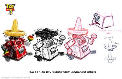 [Pixar] Toy Story 3 (2010) 0810