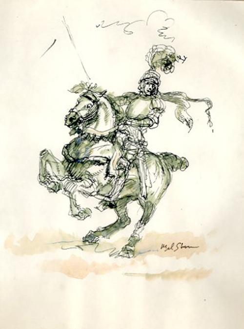 Taram et le Chaudron Magique [Walt Disney - 1985]  09caul11