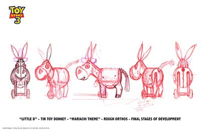 [Pixar] Toy Story 3 (2010) 1010