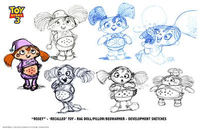 [Pixar] Toy Story 3 (2010) 110