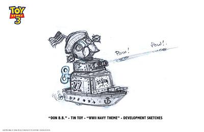 [Pixar] Toy Story 3 (2010) 1110