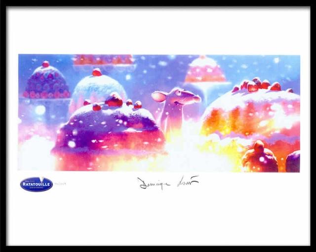 Ratatouille [Pixar - 2007] - Page 3 11837210
